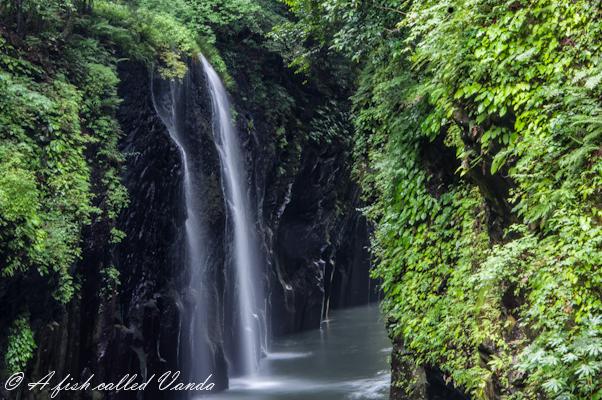 Kolejne zapierające dech w piersiach miejsce – Takachiho Gorge, Japonia